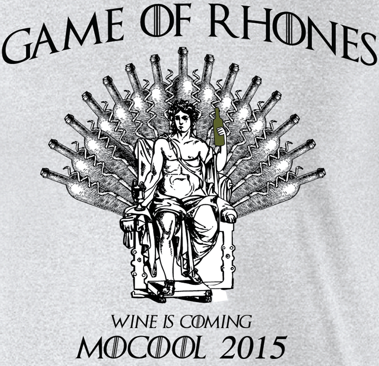 MoCool 2015: GAME OF RHONES